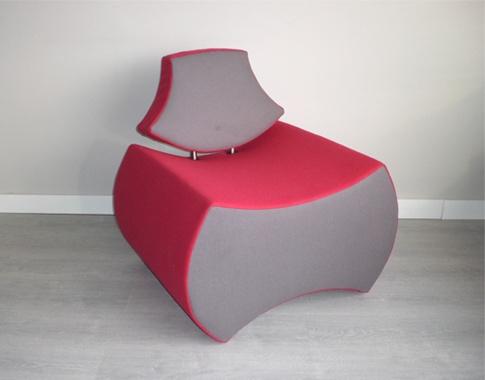 Designed by Erik Remmers. A young dutch designer. For more info visit: www.designstudiovandaag.nl   Model: Apple