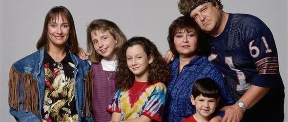 Roseanne: Die Darsteller damals und heute. Serienjunkies.de