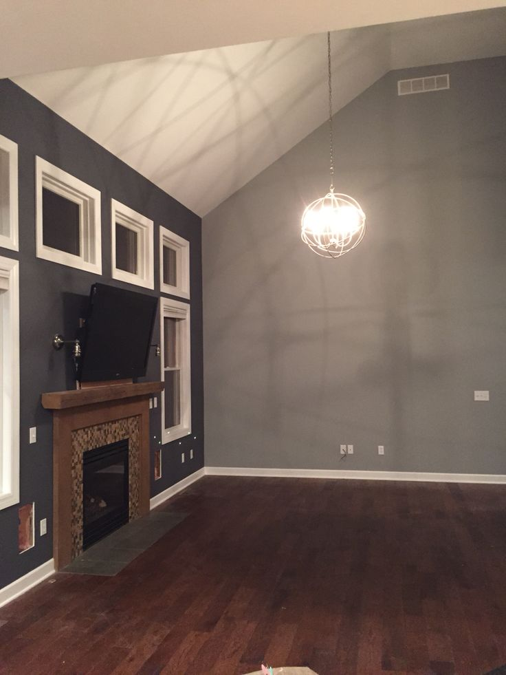 Benjamin Moore Burnt Ember And Coventry Gray Ideas For