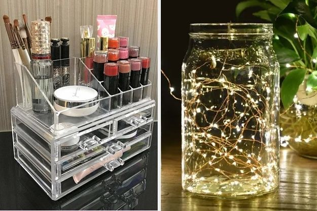 22 Cheap Things That'll Help Your Entire Home Look Fancier