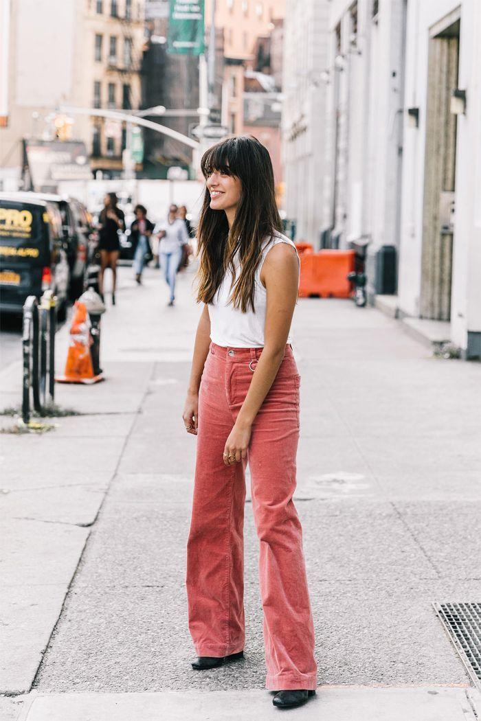 Best 25 Model Street Style Ideas On Pinterest Model