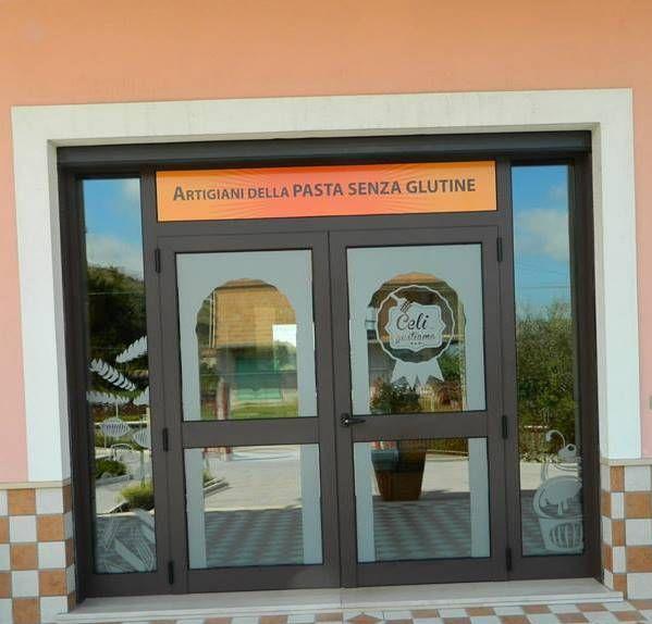Pasticceria senza glutine: apre ad Atena Lucana (SA)