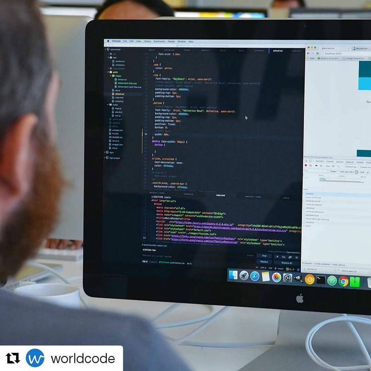 #Repost @worldcode with @repostapp  @occsdev -  Coding up on a Tuesday. #codingbootcamp #codeschool #orangecounty #learntocode #JavaScript #programming #elm #node #mongo #react #slack #github #git #terminal #code #learn #build #create #linux #unix #tech #web #dev #technology #future #mac #workspace #software #fullstack