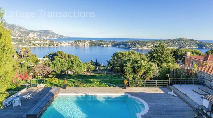 25 melhores ideias sobre piscine a vendre no pinterest maison moderne a vendre maison - Piscine pente terrain nice ...