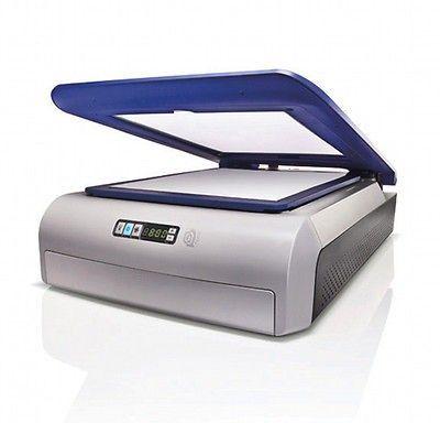 NEW Provo Craft Cricut YUDU Personal Screen Printing T Shirt Machine