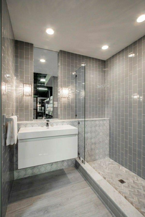 Metro Fliesen Bad Eine Trendige Und Doch Zeitlose Entscheidung
