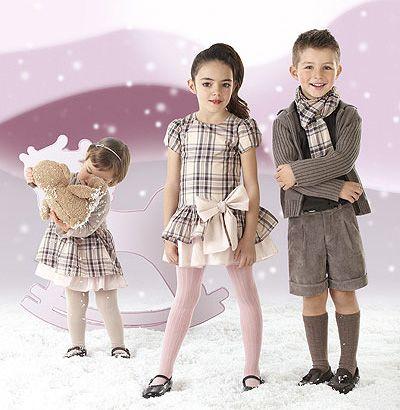 La marca Cóndor va más allá de los calcetines, con estupendas colecciones infantiles