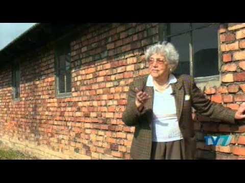 Tg1 tv7 del 28 gennaio 2012 - Shoah   (durata: 1h 16') - E' il primo film documentario in 3D girato ad Auschwitz. In studio gli ex deportati italiani Shlomo Venezia, Andra e Tatiana Bucci (sopravvissute agli esperimenti di Mengele), Goti Bauer, Sami Modiano, Piero Terracina (sopravvissuto assieme a Primo Levi, ha assistito alle riprese dello storico film russo presentato come prova al processo di Norimberga). I testimoni raccontano i fatti nei luoghi esatti (Birkenau, Auschwitz).