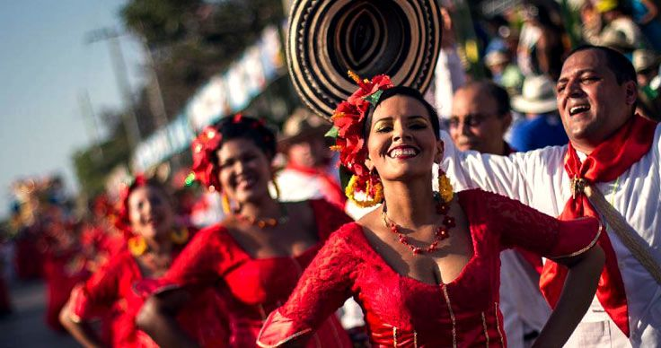 South America gearing up for carnival http://www.cntvna.com/travel/2014-02/26/cms136547article.shtml