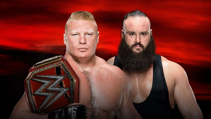 WWE No Mercy 2017 highlights: Brock Lesnar vs. Braun Strowman  ||  Comment Brock Lesnar and Braun Strowman went to war for the Universal title at No Mercy. Did The Beast Incarnate or The Monster Among Men come out on top?  After some great build-up to the match over the last few weeks on RAW, fans finally were treated to a battle everyone was waiting for between Brock Lesnar and Braun Strowman for the…