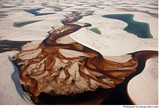 """TYWKIWDBI (""""Tai-Wiki-Widbee""""): Brazilian sand dunes"""