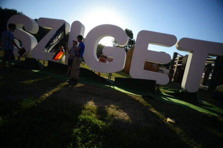 Sziget Festival | Budapest. follow us on Fb https://www.facebook.com/BudapestPocketGuide credit: facebook / Sziget Festival Official  #sziget  #szigetfestival  #budapest