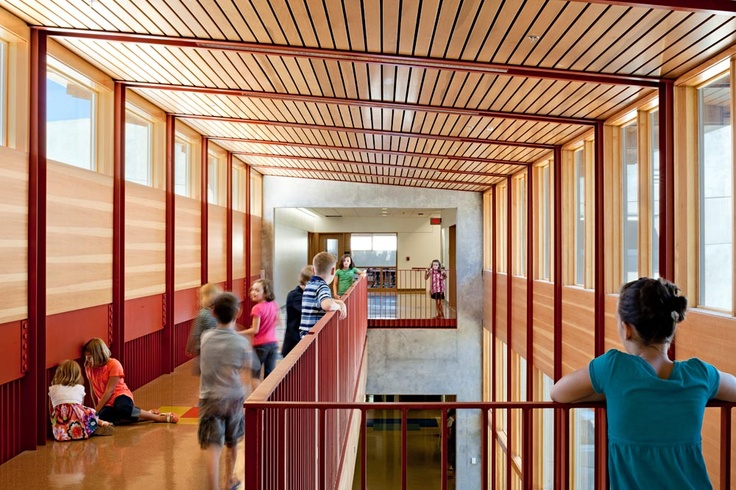 1000 images about elementary school design on pinterest - Interior design schools in south carolina ...