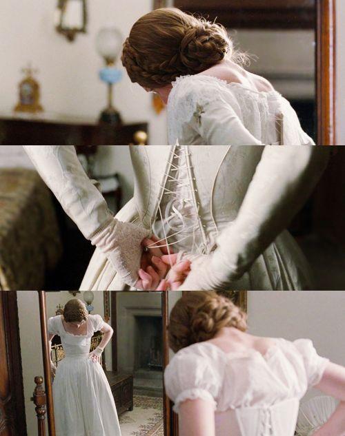 Jane Eyre (2011) | Mia Wasikowska & Michael Fassbender