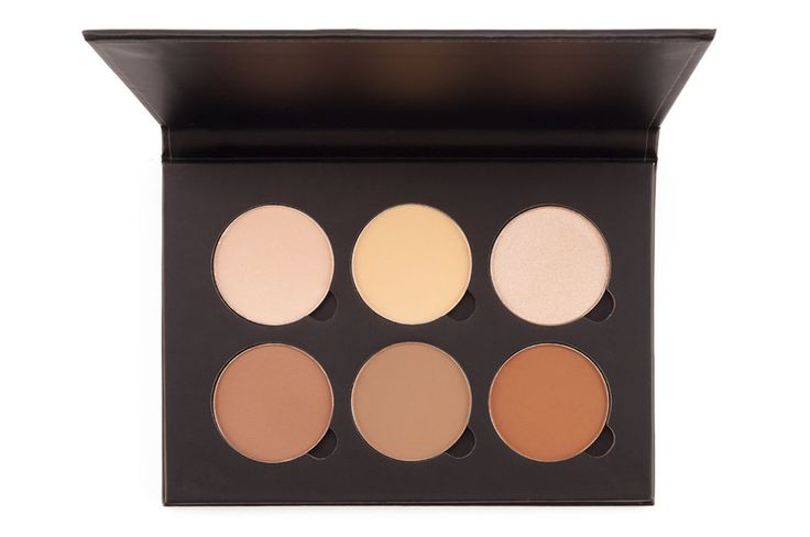 Finding the perfect products to contour with can be a nightmare. To make the process easier, we've rounded up some of our favorite contouring kits that'll help you get the job done!