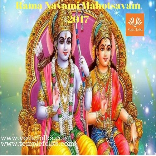 The Sita Homam on the day of Rama Navami 2017 ensures the blessing of Mother Sita for prolonged happiness and longevity of your spouse. Worshipping Sita Ram brings peace and happiness in marriage.