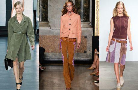 2015 İlkbahar-Yaz Moda Trendleri