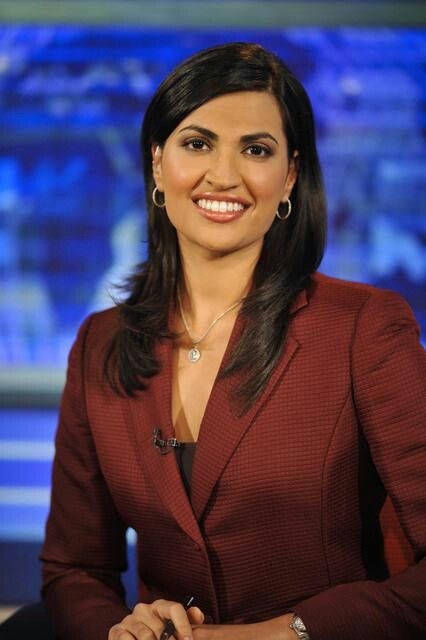 The role of women as news anchors