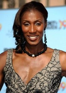 Lisa Leslie Speaking Fee