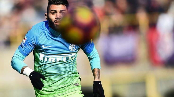 Gabriel 'Gabigol' Barbosa: Brazilian striker nets maiden strike as Inter beat Bologna