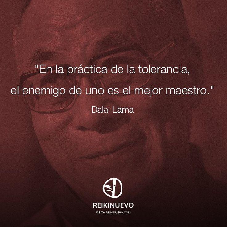 Dalai Lama: El mejor maestro http://reikinuevo.com/dalai-lama-mejor-maestro/