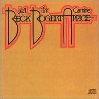 Beck, Bogert & Appice.