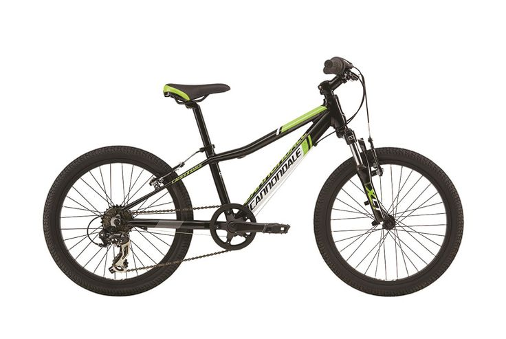Cannondale Trail 20  http://www.bicycling.com/bikes-gear/newbikemo/2016-buyers-guide-best-kids-bikes/slide/7