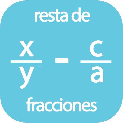 Restar fracciones online es posible con nuestra calculadora matemática y te enseñamos cómo se restan fracciones con igual o distinto denominador.