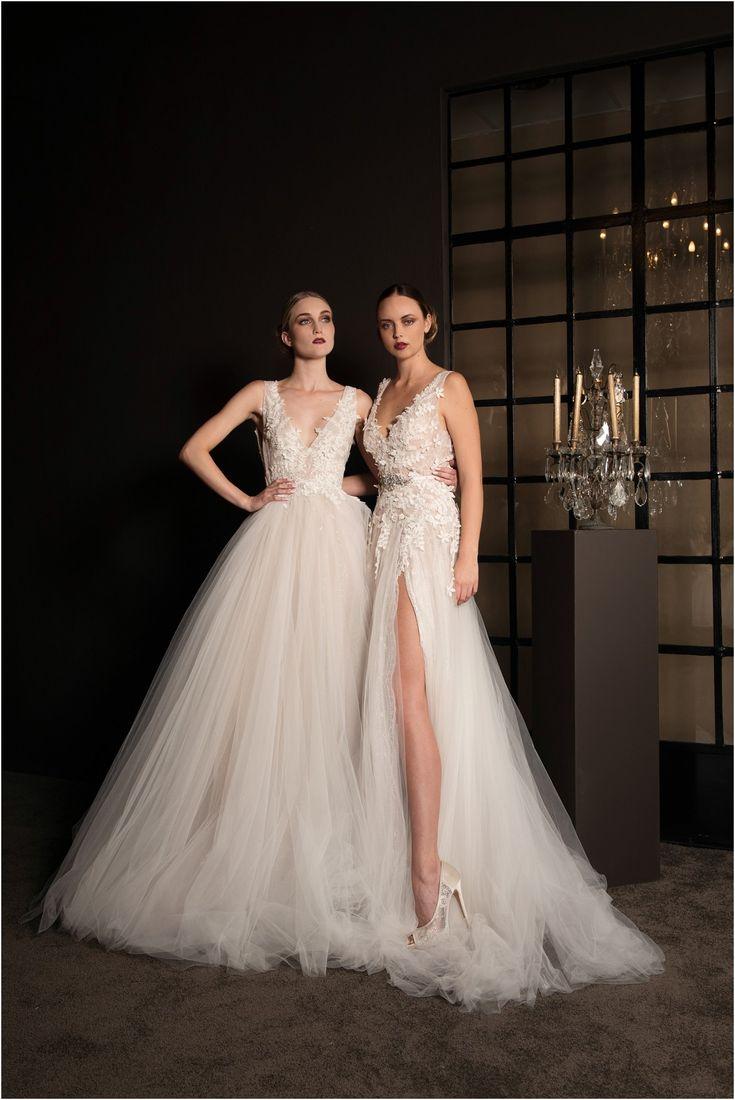 High Fashion Bridal Photography