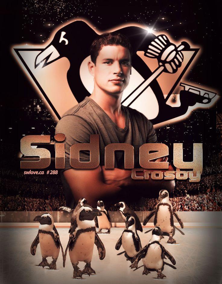 Sidney Crosby Pittsburg penguins He is so cute!!