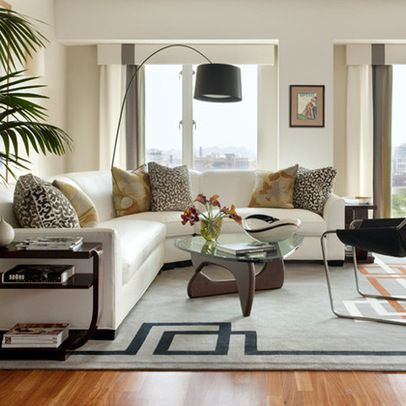 78+ Images About Family Room On Pinterest | Floor Lamps, Green