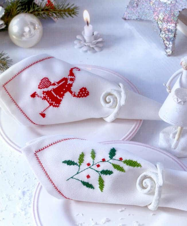 Anchor, Christmas embroidery. Talk to LiveInternet - Russian Service Online Diaries