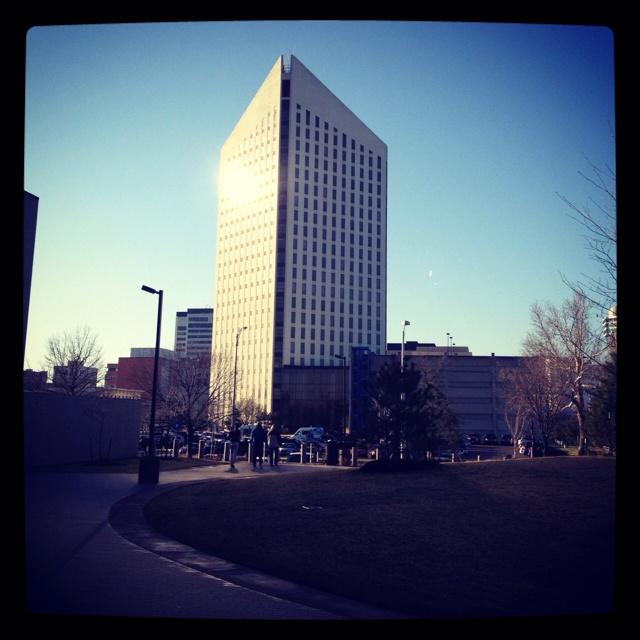Wichita facility