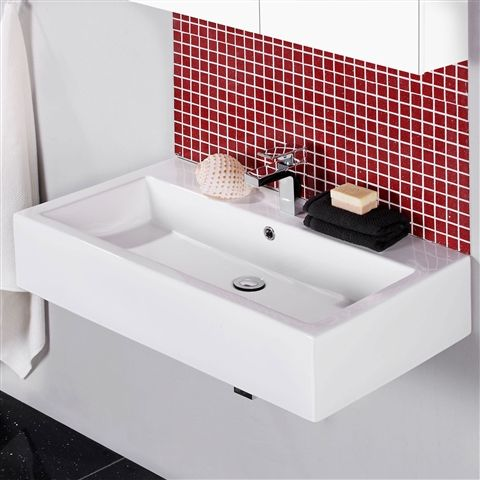 1000 images about basins on pinterest vanity units for Small bathroom basins