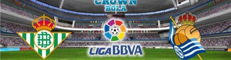 Prediksi Bola Real Betis vs Real Sociedad 13 September 2015