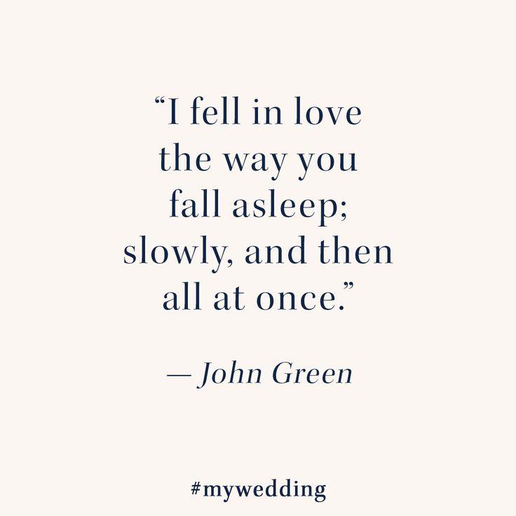 25+ bästa John green quotes idéerna på Pinterest | John ...