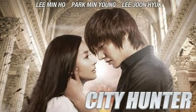 ***** Hero Lee Min Ho Fave! It's full of action, drama, suspence, humor and love, that even your man will enjoy!  My Shows