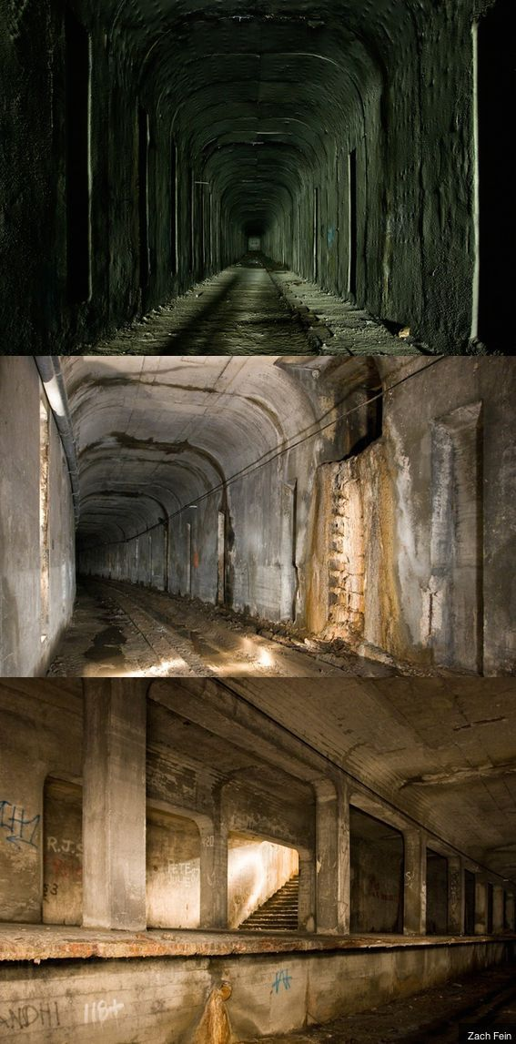 deserted places to visit 13 eerie abandoned places you can visit eastern state penitentiary, philadelphia, pennsylvania (photo: when it was creepily deserted in a matter of days.