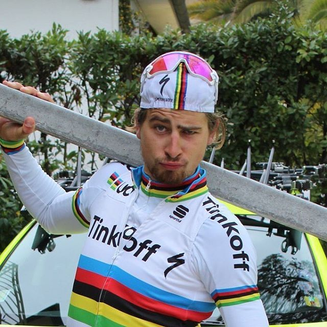 Saitama > Sagan's last race of 2016