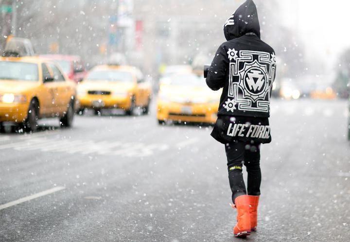R-evoluzione nel sistema moda. La fashion week di New York dice addio alle sfilate