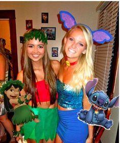 lilo and stitch costume - Google Search