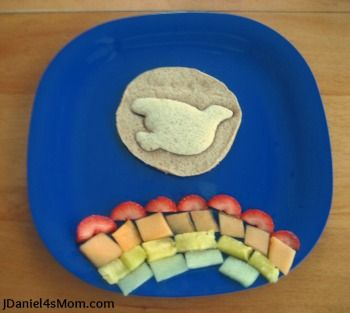 {Kids Lunch} Who was Martin Luther King?