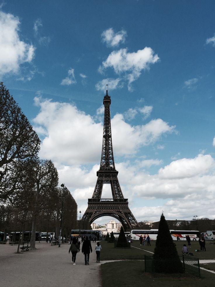 Billedbog fra Paris |