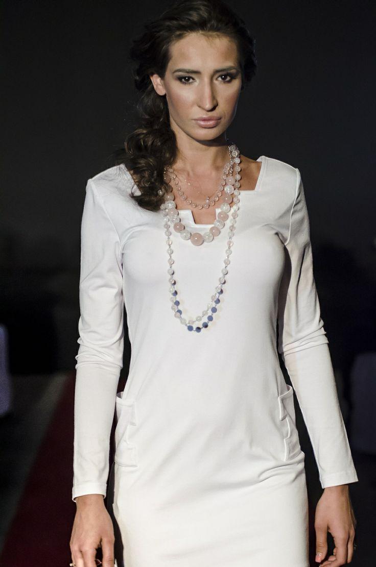 Pokaz mody - MADLESS i biżuteria VENIS.
