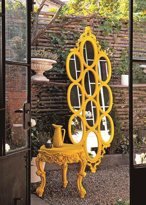ELENA - To purchase these items contact RADform at +1 (416) 955-8282 or info@radform.com #modernfurniture #contemporarydesign #interiordesign #modern #furnituredesign #mirror #bedroom  #RADform #outdoorfurniture