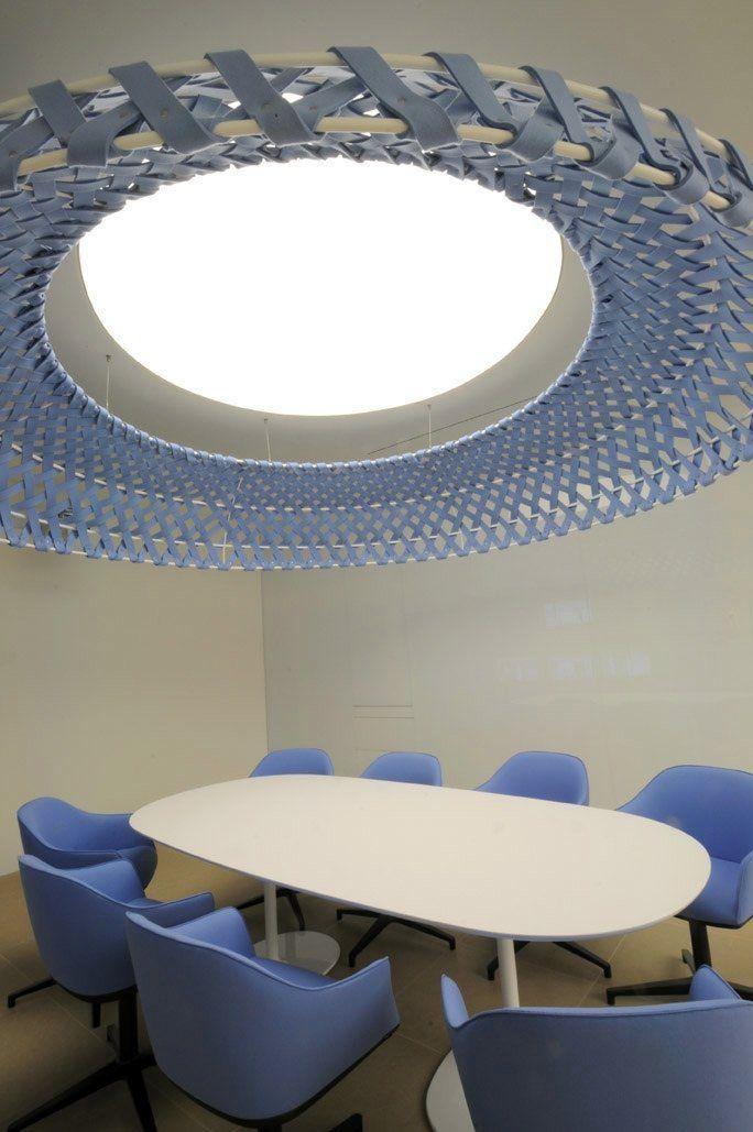 Tetra Pak Product Discovery Room, Modena, 2013 - Zpz Partners