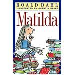 Matilda is an extraordinarily gifted four-year-old whose parents regard her as ``nothing more than a scab.'' Matilda teaches herself to read and multiply. Also, Matilda loves using her lively intelligence to perpetrate daring acts of revenge on her father. This pastime she further develops when she enrolls in Crunchem Hall Primary School, whose headmistress, Miss Trunchbull, is `a fierce tyrannical monster.