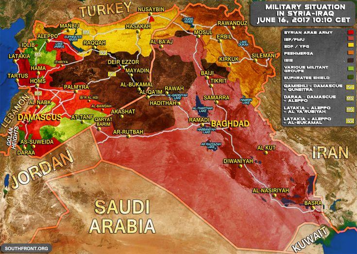 """Résultat de recherche d'images pour """"syrie al-tanf"""""""
