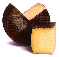 Manchego Cheese...one of my favorites