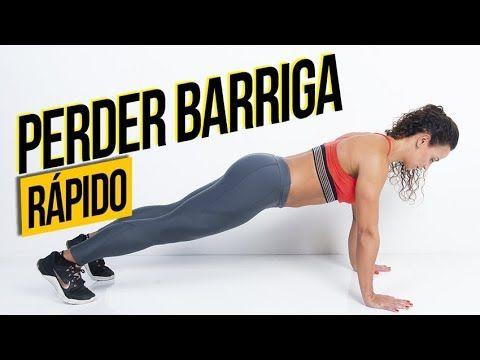 TREINO FÁCIL PARA PERDER BARRIGA E AUMENTAR O BUMBUM EM CASA! Como Perder Barriga e Aumentar Gluteo - YouTube